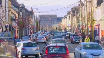 Main Street, Midleton.