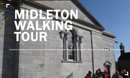 Midleton Walking Tour
